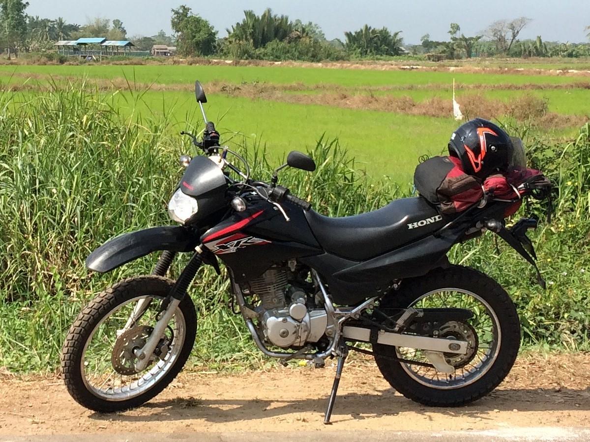 myanmar motorcycle rental myanmar motorcycle tours discovery rides. Black Bedroom Furniture Sets. Home Design Ideas