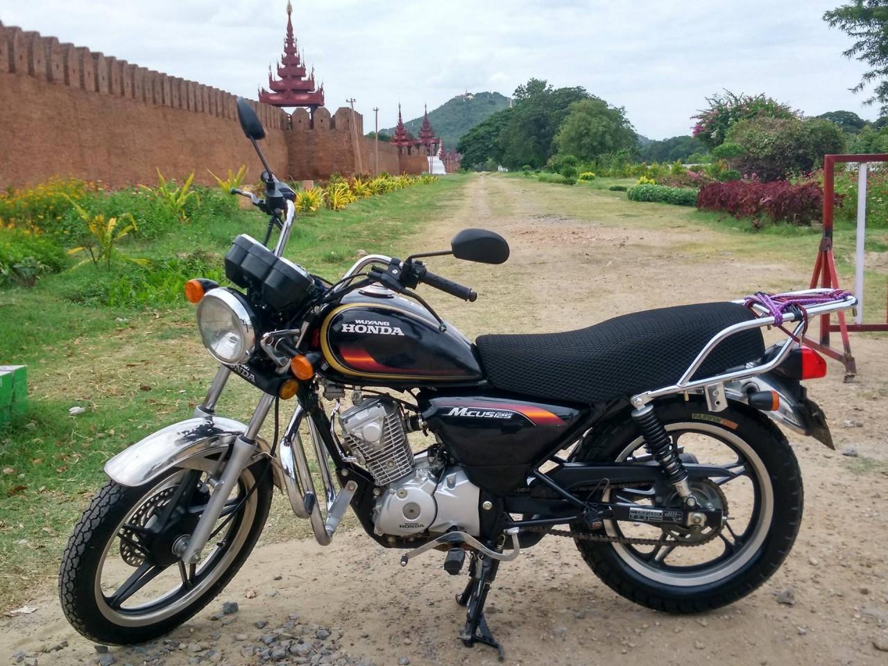 Kelebihan 125Cc Honda Harga